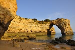 Praia da Albandeira