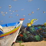 Armacao de Pera - Fishermen's Beach
