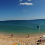 Armacao de Pera - best beach of the Algarve